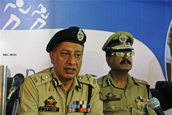 Diwali gift for Police officers, DGP Dr S P Vaid  approves promotion of 329 officers | KNO