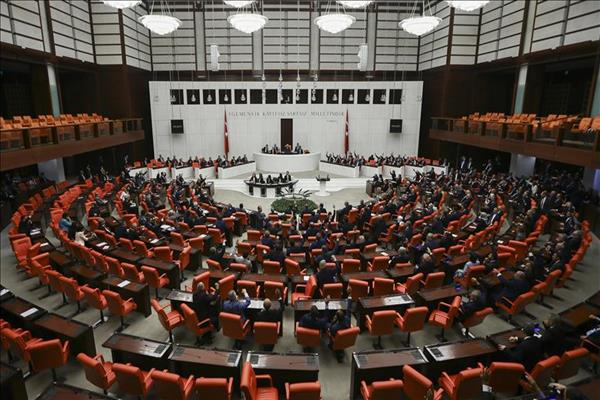 We support Kashmir Muslims : Turkish parliament official | KNO