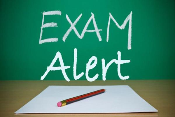 11th Class Exam Postponed, Will Be Taken On 16 Dec | KNO