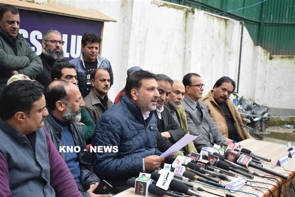 Custodial death: Kashmir Inc, civil society demand establishment of Independent Special Commission of Inquiry | KNO
