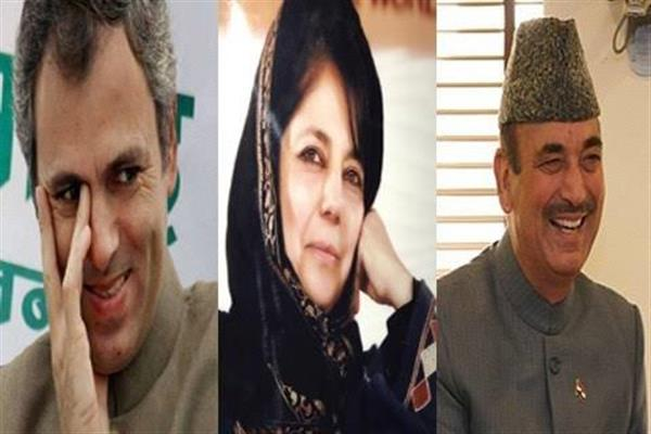 Revocation of Article 370: J&K's indigenous political parties have no poll plank to woo people | KNO